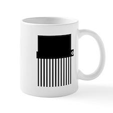 Shredder Coffee Mug