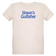 Shawn's Godfather T-Shirt