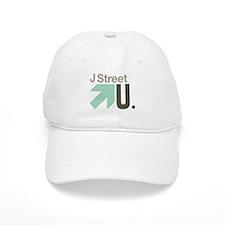 J Street U Baseball Cap