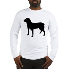 Entlebucher Sennenhund Long Sleeve T-Shirt