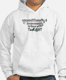 In Love with Twilight Hoodie