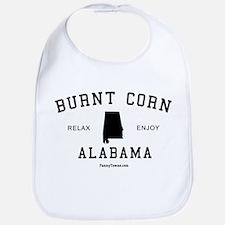 Burnt Corn, AL Tees Bib