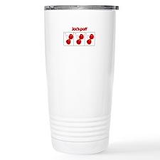 Jackpot! Travel Mug