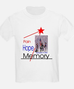 Unique In memory of september 11 T-Shirt