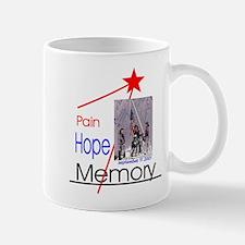 Cute In memory of september 11 Mug