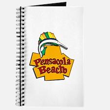 """Pensacola Beach """"Welcome Sign"""" Design Jo"""