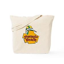 """Pensacola Beach """"Welcome Sign"""" Design To"""