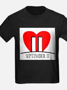 Cute In memory of september 11 T