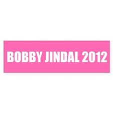 BOBBY JINDAL 2012