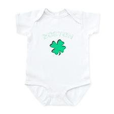 Boston Clover Infant Bodysuit