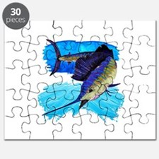 TRACKING Puzzle