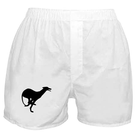 Greyhound Boxer Shorts