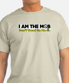 """""""Don't Tread On Me!"""" Color T-Shirt"""