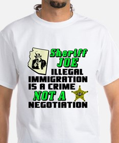 Sheriff Joe Shirt