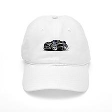 Viper Roadster Black Car Baseball Cap