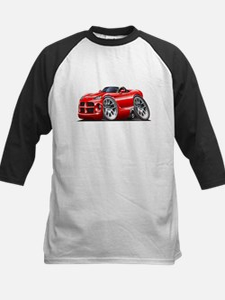Viper Roadster Red Car Tee