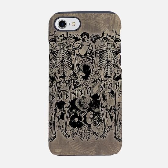 memento-mori_journal.jpg iPhone 7 Tough Case
