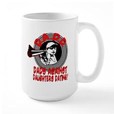 D.A.D.D. Mug