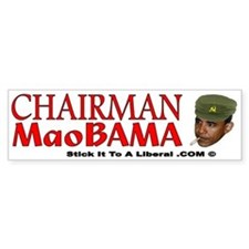 Chairman MaoBama