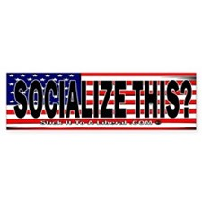 Socialize This? (America)