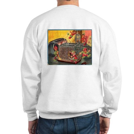 Elves Sweatshirt