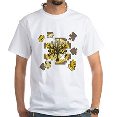 Tree Jigsaw Shirt