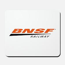 BNSF Railway Mousepad