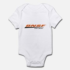 BNSF Railway Onesie