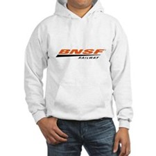 BNSF Railway Jumper Hoody