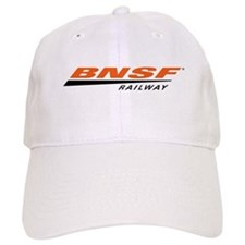 BNSF Railway Baseball Cap