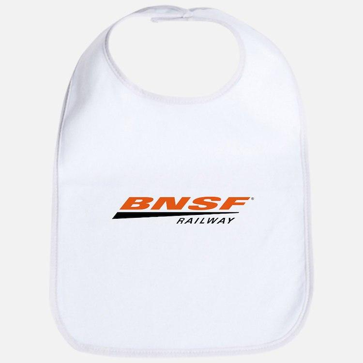 BNSF Railway Bib