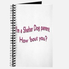 Shelter Dog Parent Journal