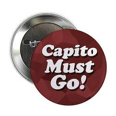 Capito Must Go campaign button