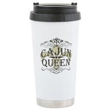 Cajun Queen Travel Mug