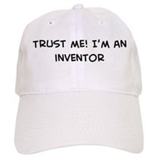 Trust Me: Inventor Baseball Cap