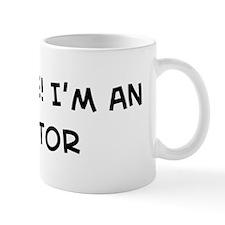 Trust Me: Inventor Mug