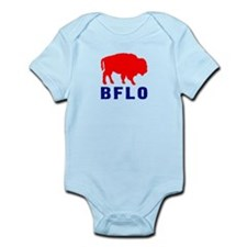 BFLO Infant Bodysuit