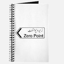 Zero Point, Islamabad, Pakistan Journal
