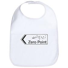 Zero Point, Islamabad, Pakistan Bib