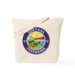 Montana Masons Tote Bag