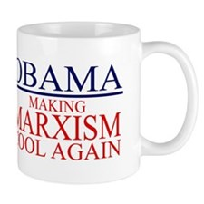 Unique Marxism Mug
