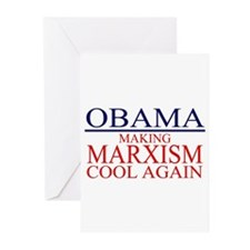Cute Marxism Greeting Cards (Pk of 10)