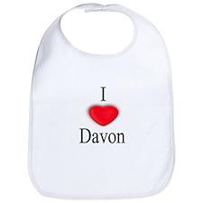 Davon Bib