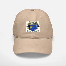 Maloney Coat of Arms Baseball Baseball Baseball Cap