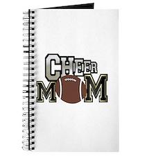 Cheer Mom (football) Journal