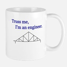 truss me Mugs