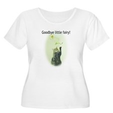 Goodbye fairy T-Shirt
