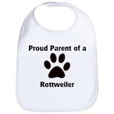 Proud: Rottweiler  Bib