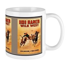 101 Ranch-bev Mugs