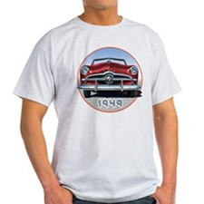 The Avenue Art 1949 T-Shirt
